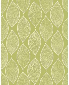 Leaf Mosaic Lily Pad