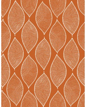 Leaf Mosaic Paprika
