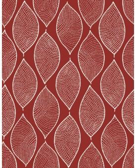 Leaf Mosaic Pomegranate