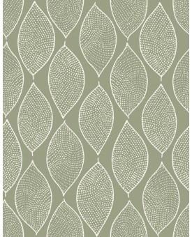 Leaf Mosaic Sage