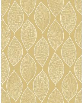 Leaf Mosaic Sandstorm