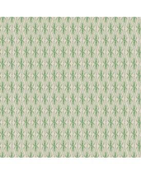Mahal Motif Emerald