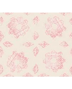 Marrakesh Motif Blush
