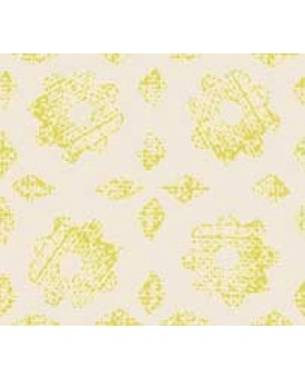 Marrakesh Motif Canary
