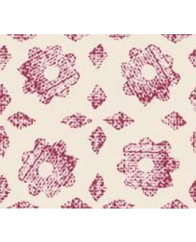 Marrakesh Motif Desert Rose