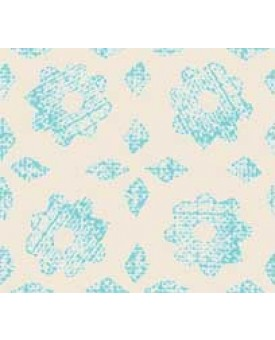Marrakesh Motif Forget Me Not