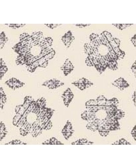 Marrakesh Motif Heather