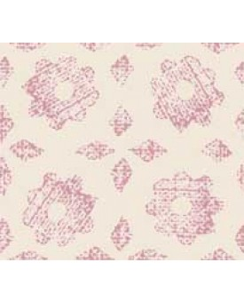 Marrakesh Motif Pink Lemonade