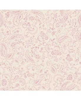 Persia Motif Pink Lemonade