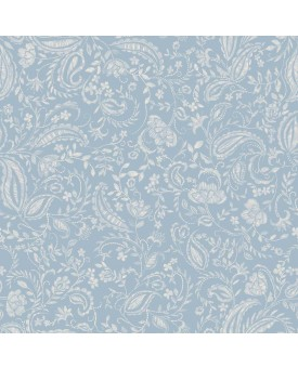 Persia Ground Butterfly Blue