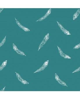Plumage Aquamarine