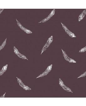 Plumage Aubergine
