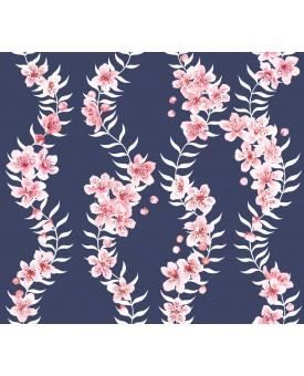 Prunus Cornflower
