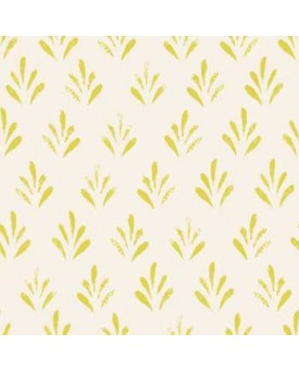 Seedling Motif Canary