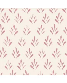 Seedling Motif Pink Lemonade