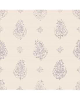 Teardrop Lilac