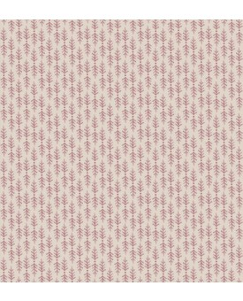 Woodstock Motif Pink Ink