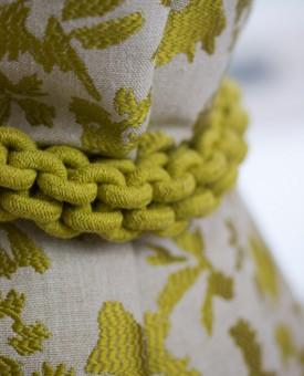 Bryony Rope Tieback