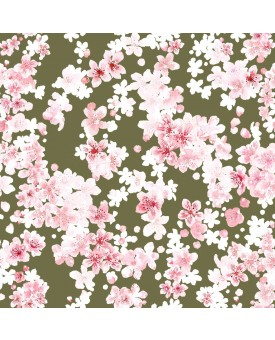 Cherry Blossom Fern