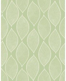 Leaf Mosaic Pistachio