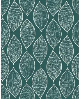 Leaf Mosaic Malachite