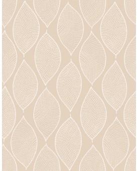 Leaf Mosaic Marzipan