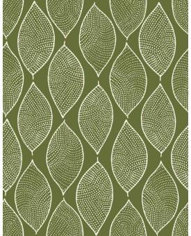Leaf Mosaic Moss