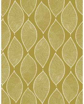 Leaf Mosaic Mustard