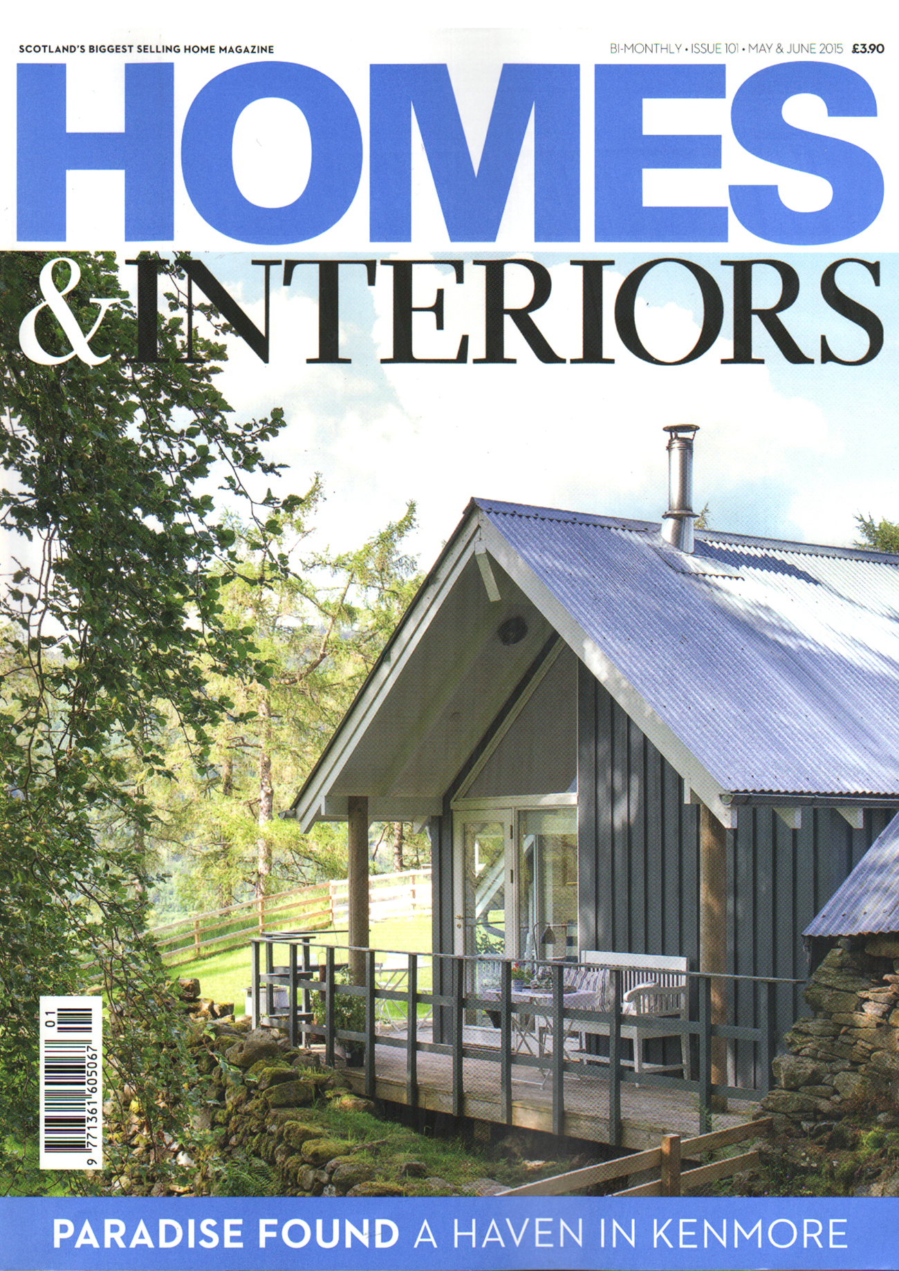 Home Interiors Scotland